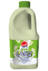 SUNGLO 1.75KG APPLE LASSI