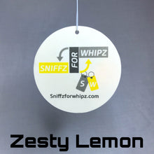 8 Pack Of Sniffz Air Fresheners