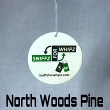 1 Sniffz Air Freshener Per Month