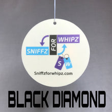 4 Pack Of Sniffz Air Fresheners