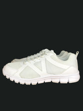 EFSS White Shoes -  Lace (New)