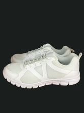 POPS White Shoes -  Lace 36 to 45 (N)