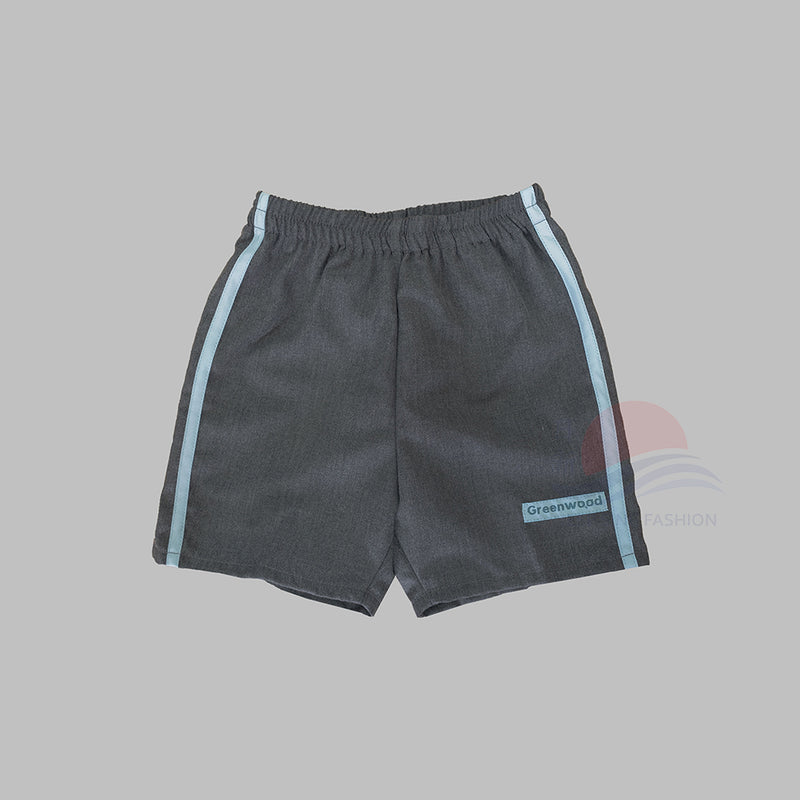 GWPS PE Shorts (Front view)