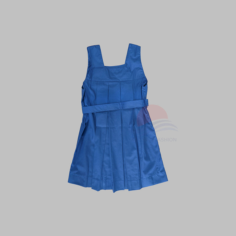 PRPS Pinafore (Back view)
