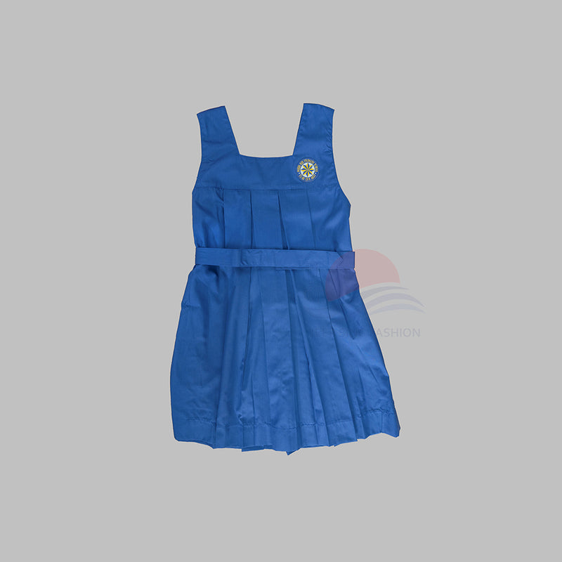 PRPS Pinafore (Front view)