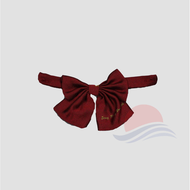 SKPS Ribbon Bow (Girls)