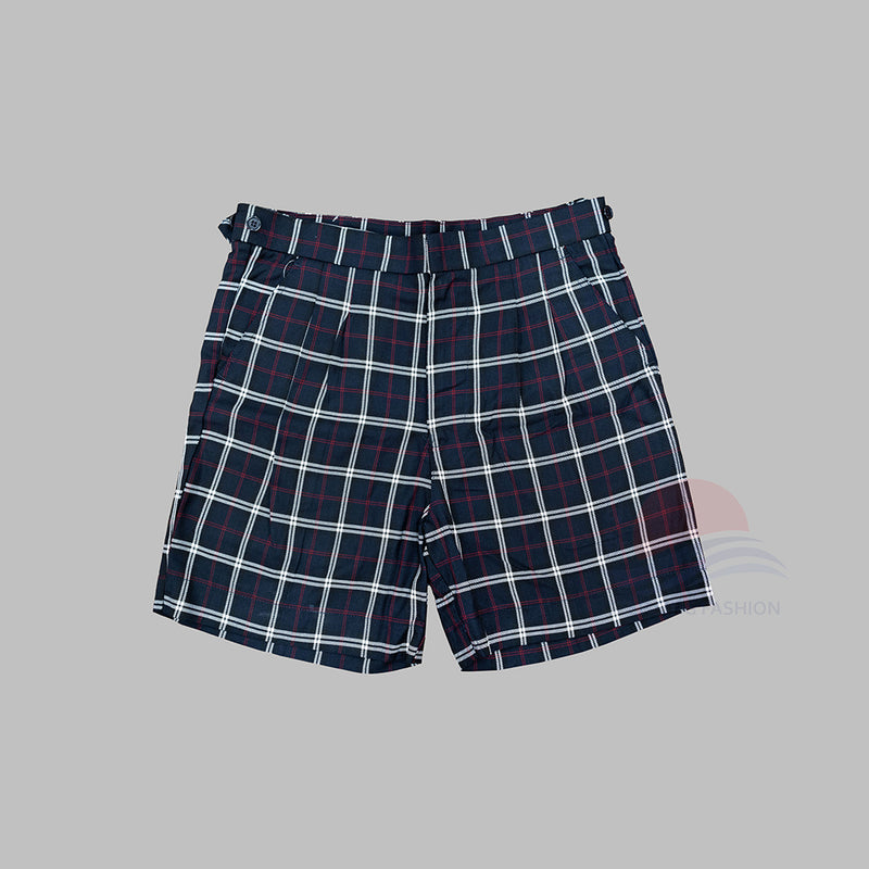 BVPS Shorts (Boy) Front view