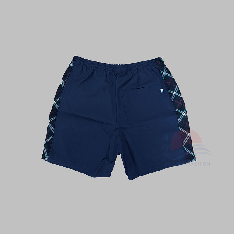 BVPS PE Shorts (Girls only) Back view
