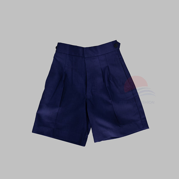 LSPS Shorts (Boy) Front view