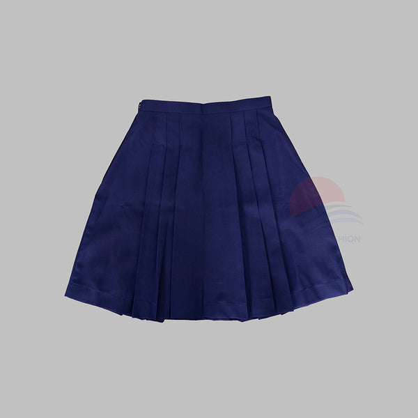 LSPS Skirt (Girl) Front view