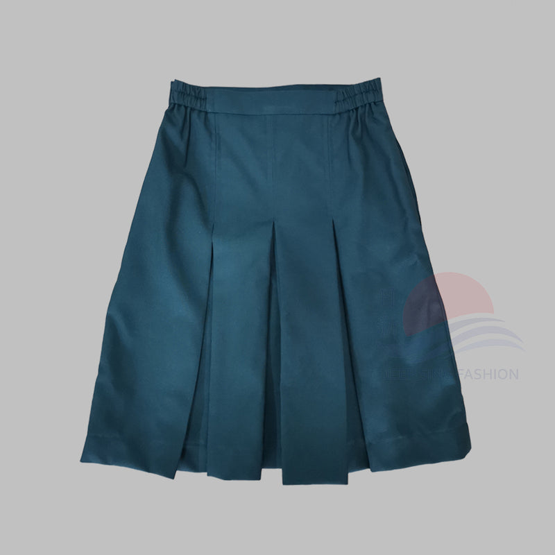VPS Girl Culottes back view