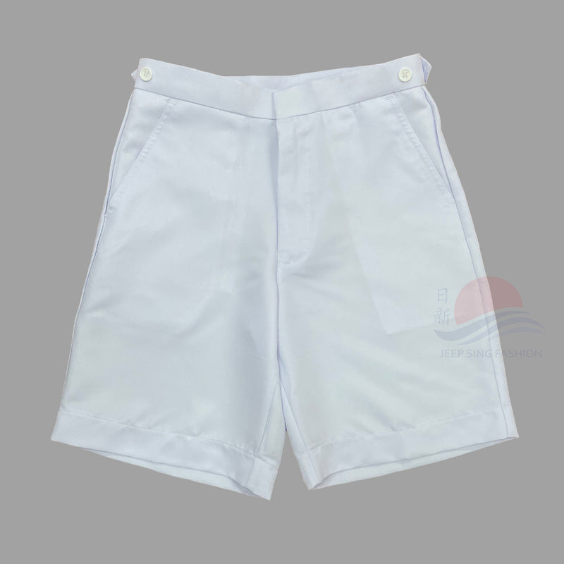 YYS Bermudas (Front view)