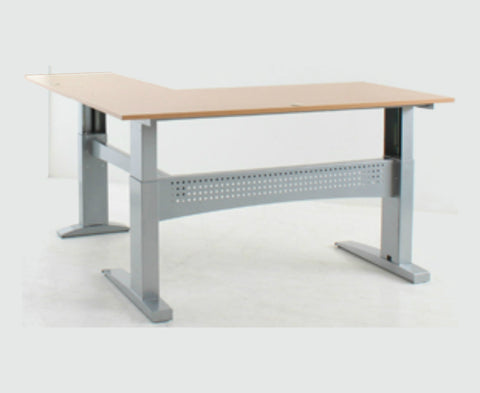 501-11 Electric Height Adjustable Workstation