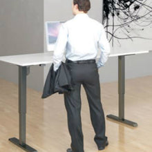 Electric sit-stand desk 501-33