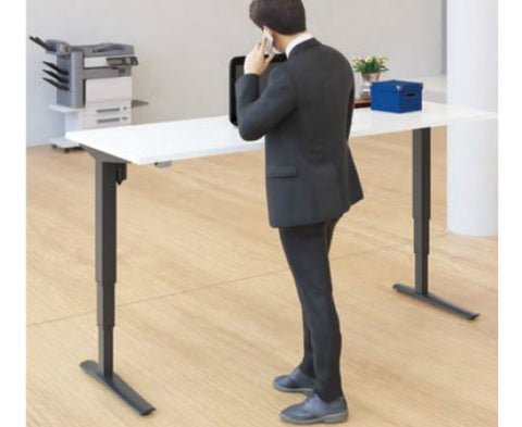 Electric Sit-Stand Desk 501-43