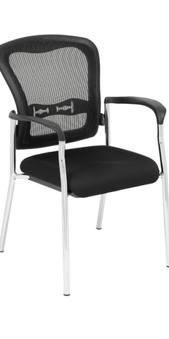 Diablo visitor chair with arms