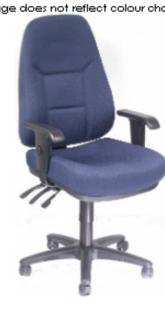 Enterprise Full Ergo Executive Chair