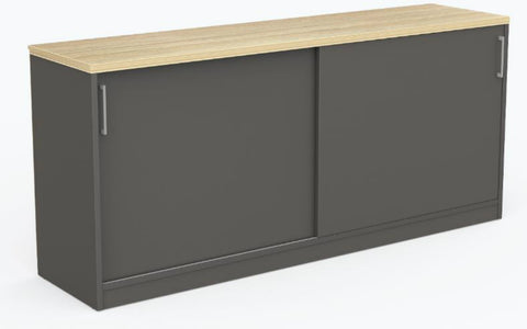 Ekosystem Sliding Door Cupboard