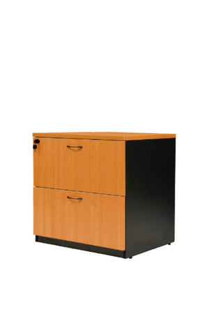 Logan 2 Drawer Lateral File