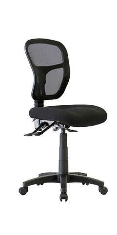 Micro Task Chair - Mesh Back