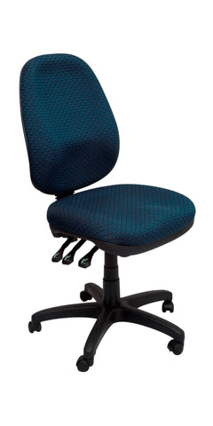 PO500 Operator Chair