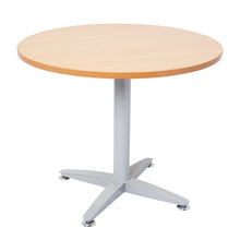Rapid Span Round Meeting Table