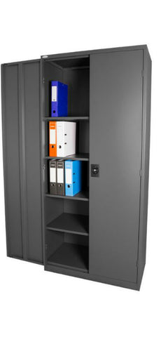 Steelco Stationary Cabinet