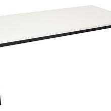 Rapidline Metal Frame Table