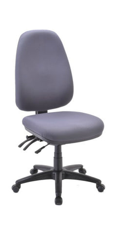Voyager Platinum Task Chair