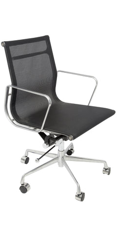 WM600 Mesh Chair