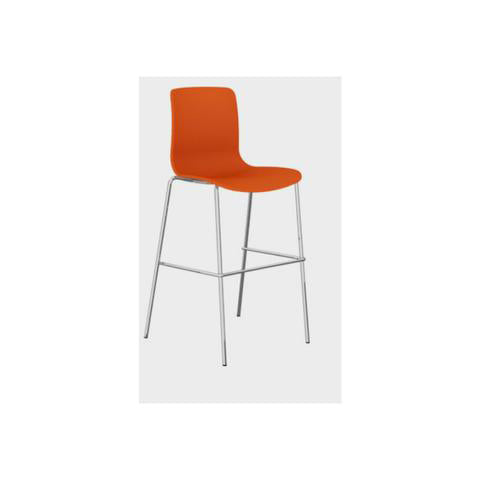 Acti Bar Stool - 4 legged