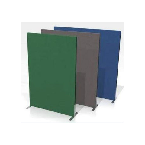Free Standing Partition Screen