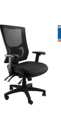 Seville Mesh Back Executive chair