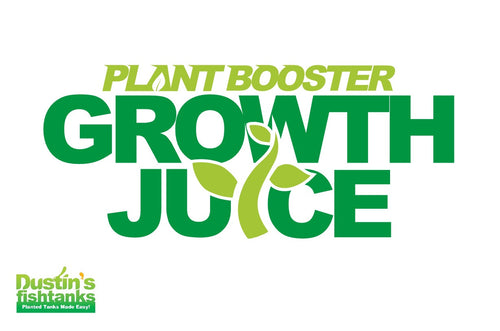 Plant Booster GROWTH JUICE