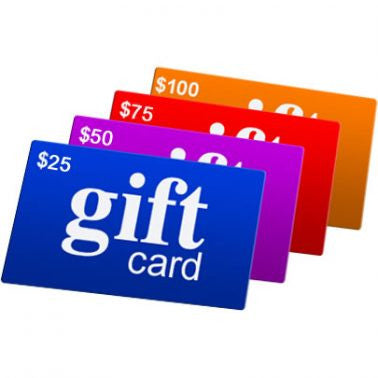 Dustin's Fishtanks Gift Cards