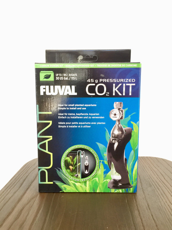 EASY CO2 (Beginner Aquarium Co2 starter kit)