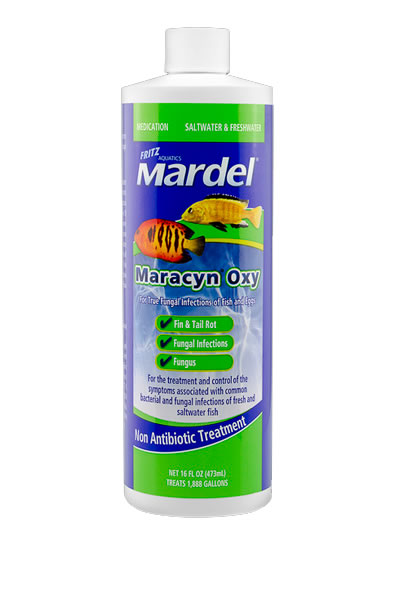 Mardel Products available on Dustin's Fishtanks