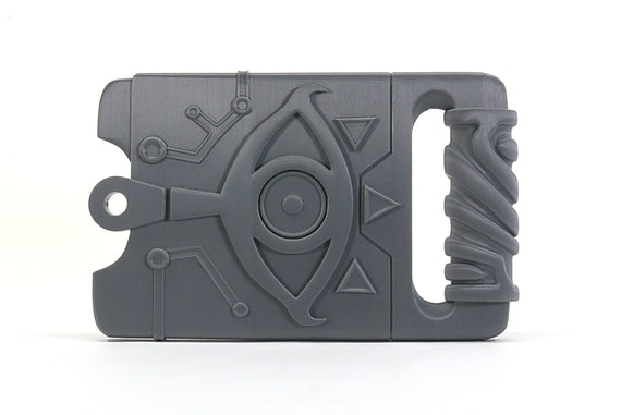 Legend of Zelda Sheikah Slate DIY Cosplay Prop Kit