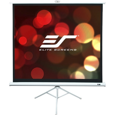 Elite Screens Tripod B T99NWS1 Projection Screen T99NWS1