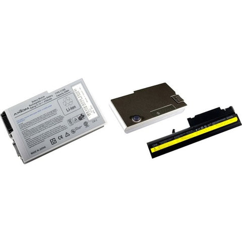 Axiom Notebook Battery DG103A-AX
