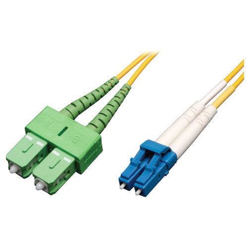 Tripp Lite Fiber Optic Duplex Patch Cable N366-02M-AP
