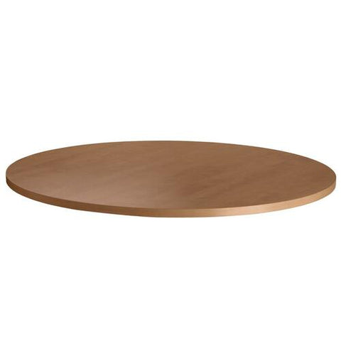 Heartwood HDL Innovations Round Meeting Tables INVR42SM