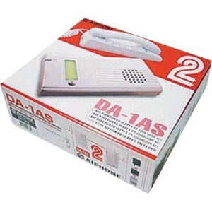 Aiphone DA-1AS Intercom System DA-1AS