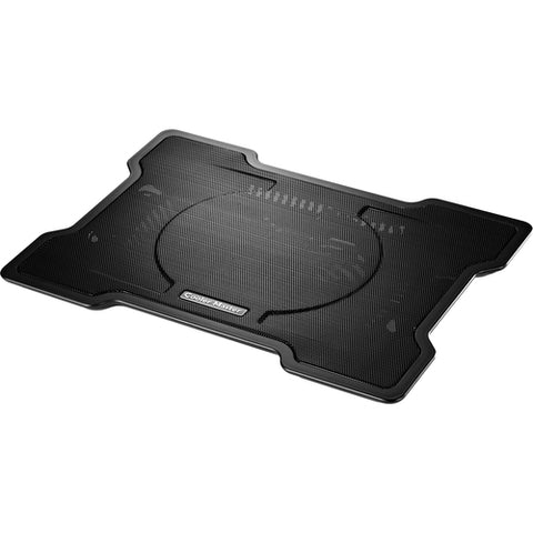 CM Storm NotePal X-Slim - Ultra-Slim Laptop Cooling Pad with 160mm Fan (R9-NBC-XSLI-GP) R9-NBC-XSLI-GP