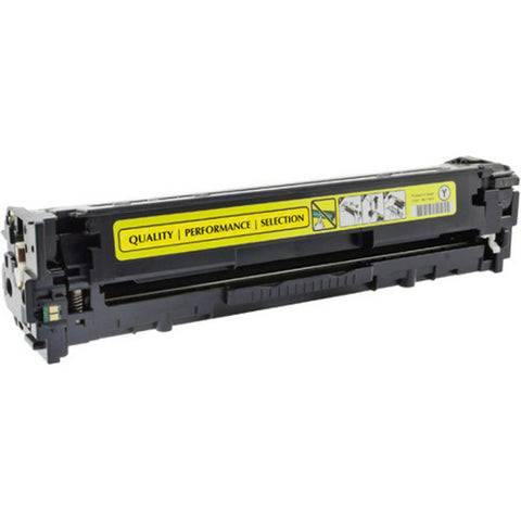Dataproducts HP Remanufactured CE322A Yellow Toner Cartridge DPC1415Y
