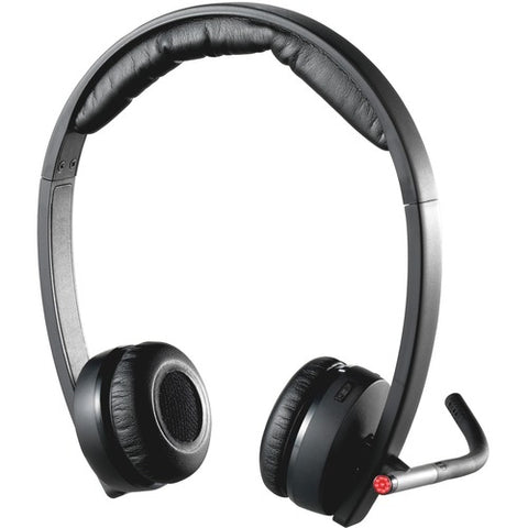 Logitech Wireless Headset H820e 981-000516