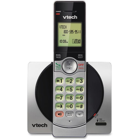 VTech Cordless Phone with Caller ID/Call Waiting CS6919