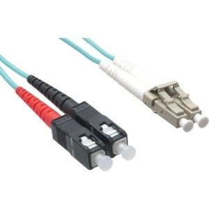 Axiom Fiber Optic Duplex Network Cable LCSC10GA-70M-AX