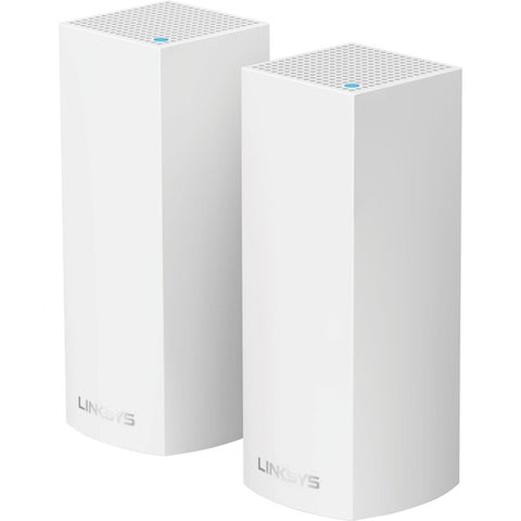 Linksys Velop Whole Home Mesh Wi-Fi System WHW0302-CA