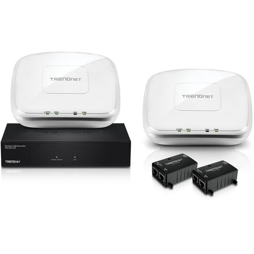 TRENDnet AC1200 Dual Band Wireless Controller Kit (2-pack) TEW-821DAP2KAC-CA